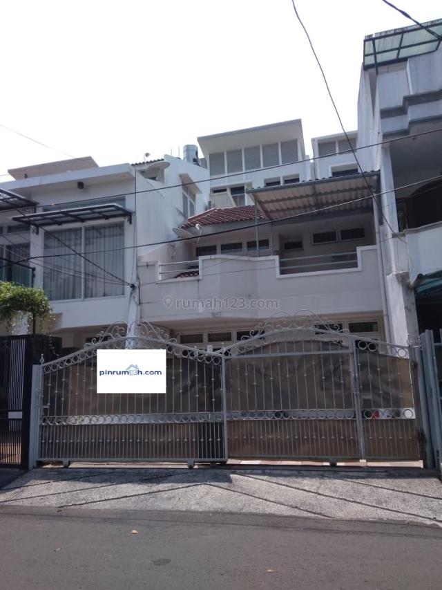 Kelapa Gading 6x17 m2 Rumah Standar 2 Tingkat HUB : Helen 081280069222 PR-015565, Kelapa Gading, Jakarta Utara