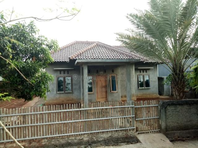 Rumah Asri Di Bekasi, Jatiwarna, Bekasi