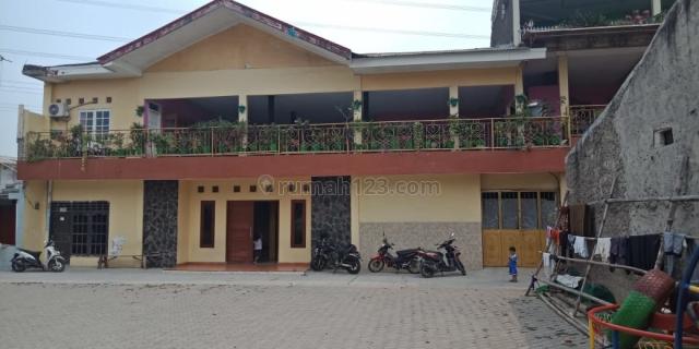 Rumah Jalan Bulak Perwira 2 Bekasi Utara, Bekasi Utara, Bekasi