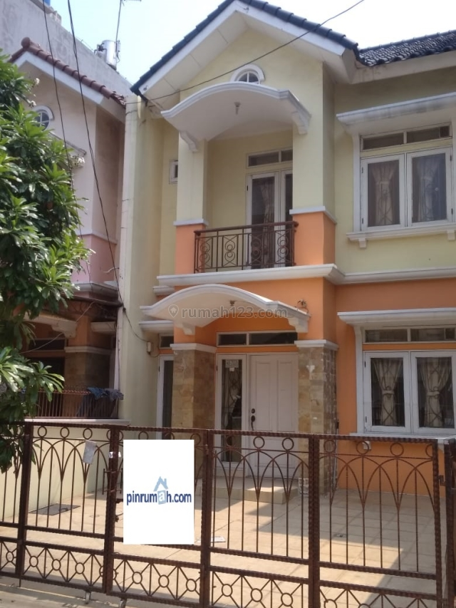 Kelapa Gading 6x17 m2 Rumah Baru Konsep Modern HUB : Helen 081280069222 PR-015577, Kelapa Gading, Jakarta Utara