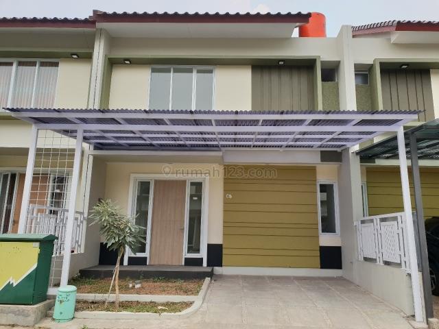 rumah cibeurem bandung, Cibeureum, Bandung