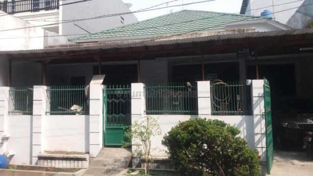 Rumah Tua Hitung Tanah! Pluit 11*20 HUB: 081280069222 EDWARD PR-15602, Pluit, Jakarta Utara