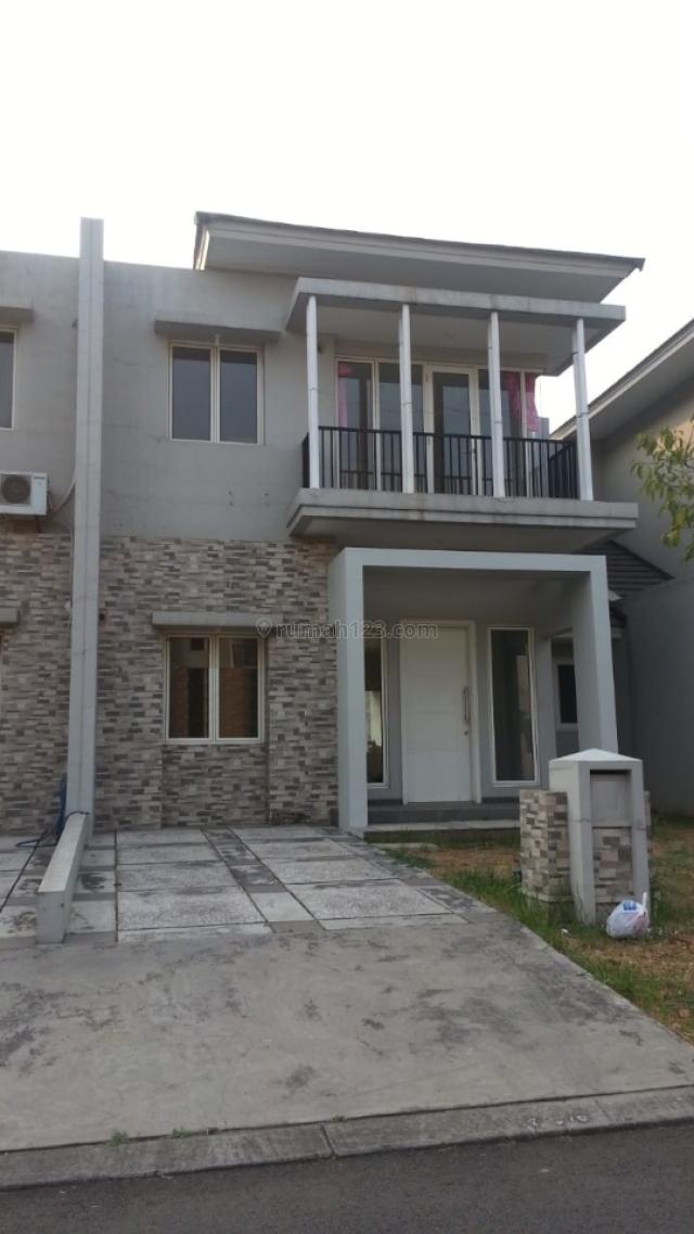 Rumah Mohani serang Raya minimalis bagus siap huni, Cikupa, Tangerang