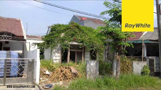 RUMAH DI BEKASI GRIYA ASRI, LOKASI BAGUS HITUNG TANAH SAJA., Tambun Selatan, Bekasi