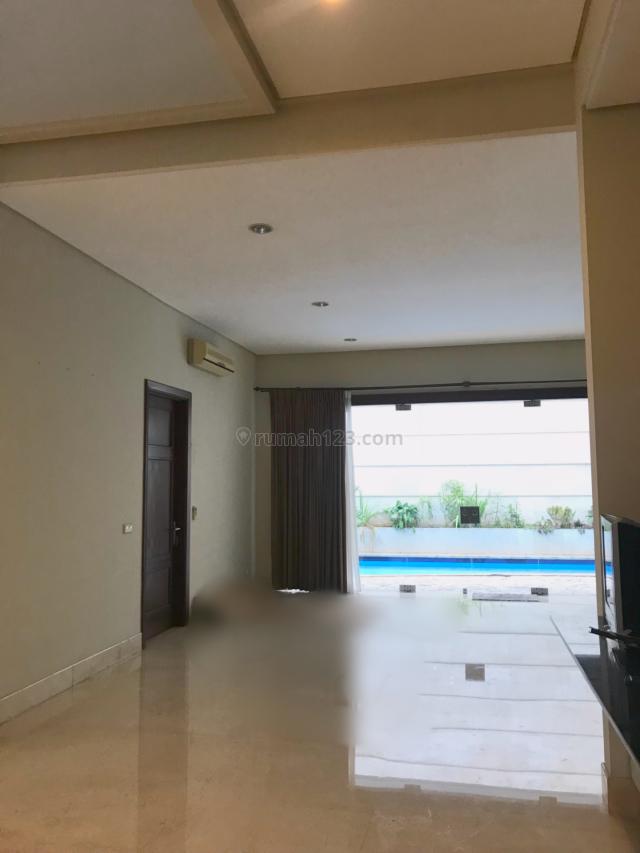 House homy modern Pondok Indah, Pondok Indah, Jakarta Selatan