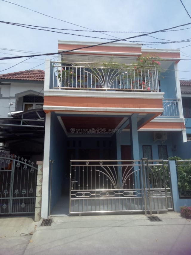 Rumah Taman Kebayoran Blok B Tambun Selatan, Bekasi, Bekasi