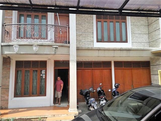 Rumah Sayap Pasteur Siap Huni, Sukajadi, Bandung