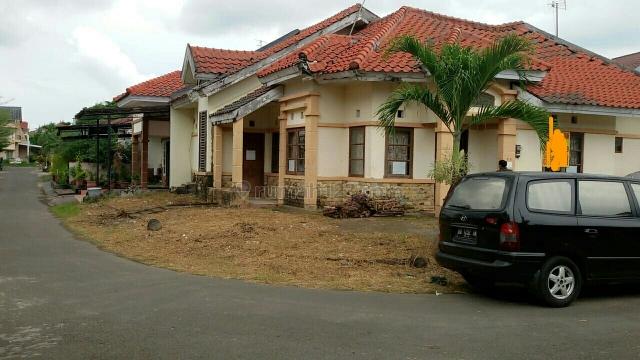 Rumah cantik luas di cendrawasih, Mattoangin, Makassar