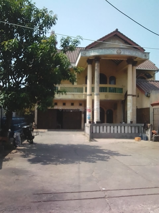 Jl.Muhasyim,LT.311/LB.572.,dkt Pesona Cinere,Luas Tnh besar Harga Miring, Sawangan, Tangerang