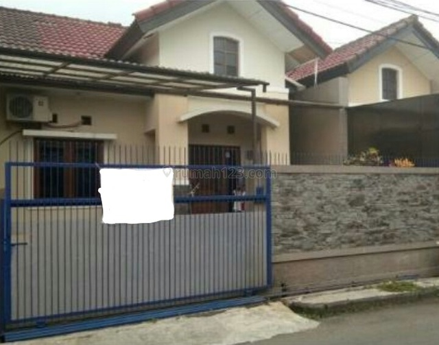 Rumah Nyaman Siap Huni Di Komplek Sauyunan Mas Cibaduyut, Cibaduyut, Bandung