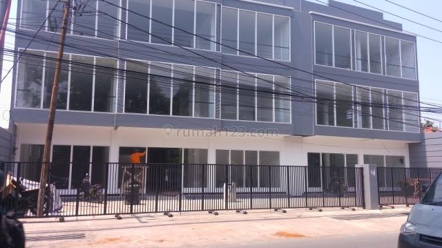 S E W A Gedung besar 3 lantai Ciwastra, Bandung, Ciwastra, Bandung