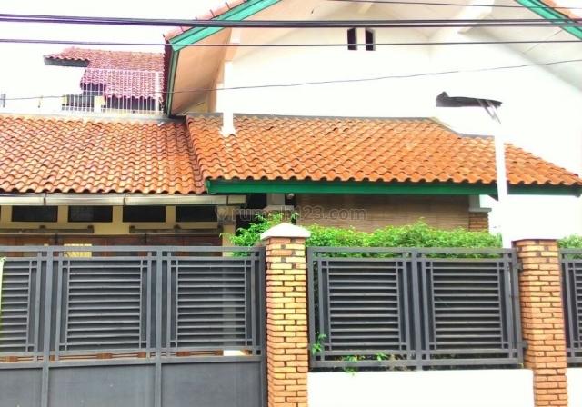 Rumah Second Terawat Dekat Tol Jatibening ( Fera, 082111730979), Jatibening, Bekasi