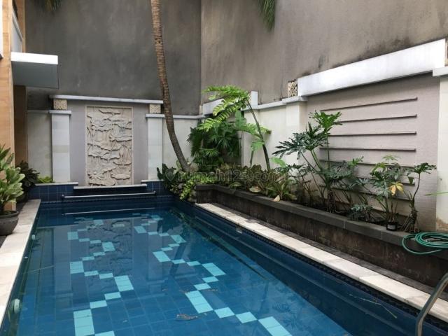 Rumah Cantik Baguuss Asri dan Nyaman, Pondok Indah, Jakarta Selatan
