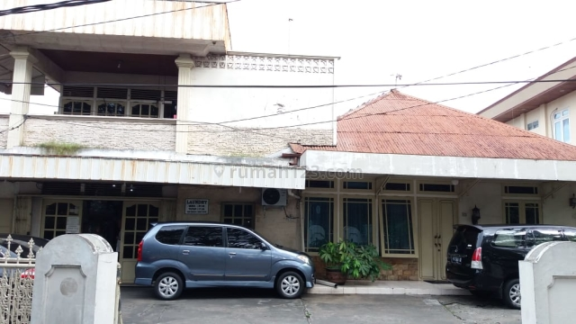 Rumah  di Jl. Jendral Urip Pontianak Kalimantan Barat (ric 2708), Pontianak Barat, Pontianak