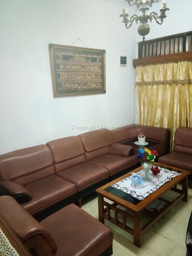Jual Rumah Komplek PDK Jalan Kemandoran 8 Kebayoran Lama, Kebayoran Lama, Jakarta Selatan
