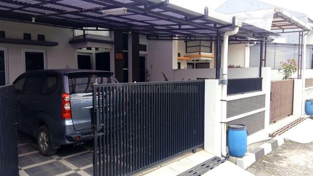Rumah Manis Nyaman Siap Huni Di Komplek Melong Asih Regency, Cijerah, Bandung