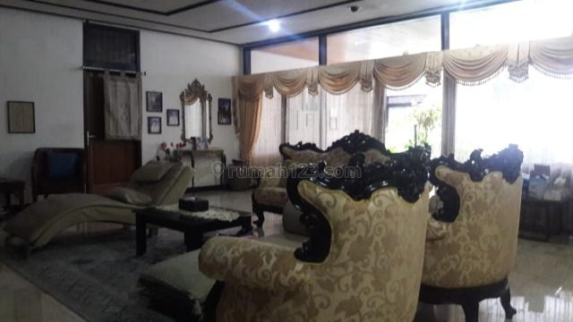 Siap Pakai Hegarmanah Setiabudi Full Furnish, Setiabudi, Bandung