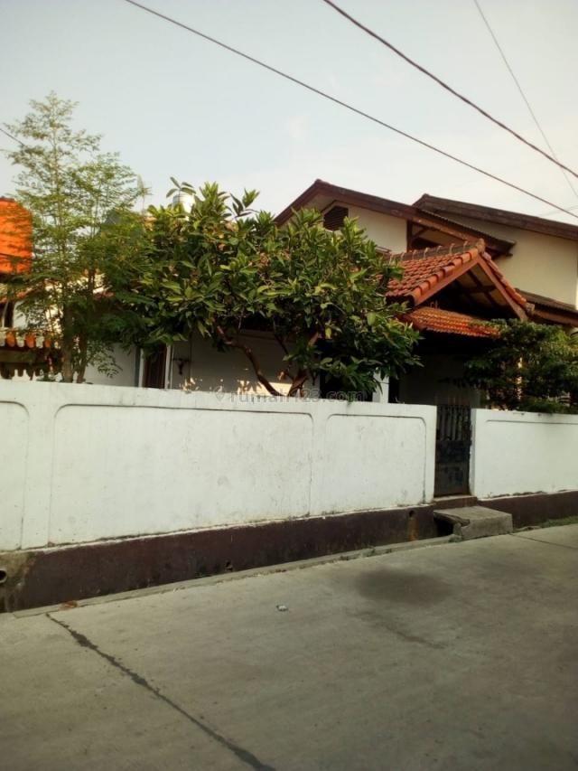 Rumah Second Posisi Hook di Jati Rahayu Bekasi(Fera, 082111730979), Jati Rahayu, Bekasi