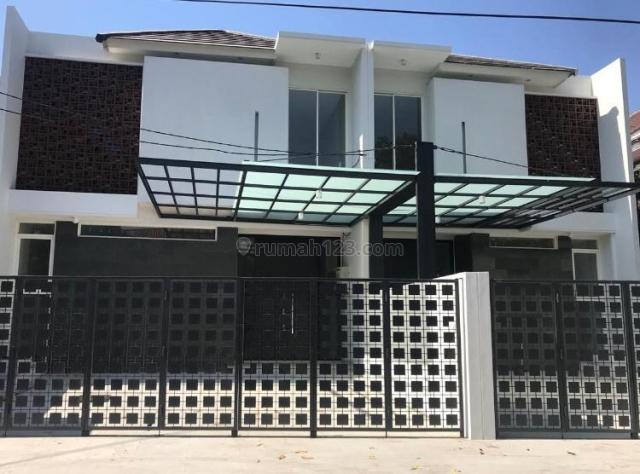 Rumah ARAYA 1 GRESS MINIMALIS UNDER 4 M CIAMIK, Keputih, Surabaya