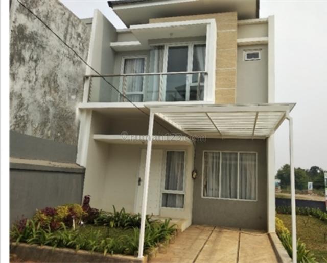 Rumah Cluster Baru di Jatiasih Bekasi (Fera, 082111730979), Jati Asih, Bekasi