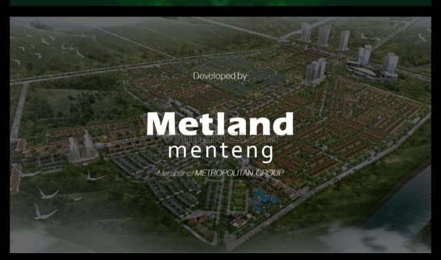 Cluster Jura Metland Menteng Jakarta Timur, Cakung, Jakarta Timur
