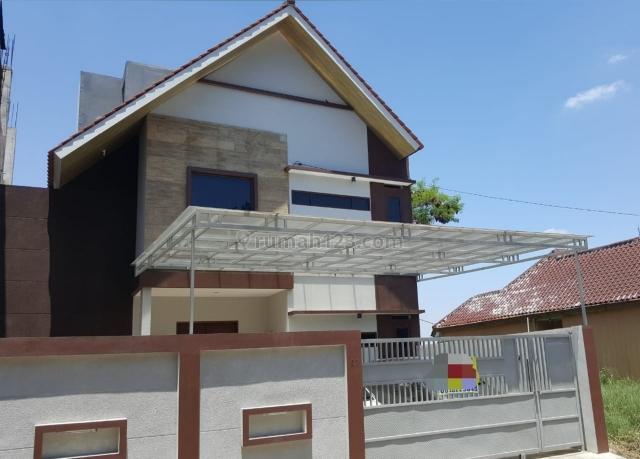 Rumah Lux View Kota Di Bojong Koneng Cikutra Dekat Suci Cigadung Dan Dago, Cikutra, Bandung