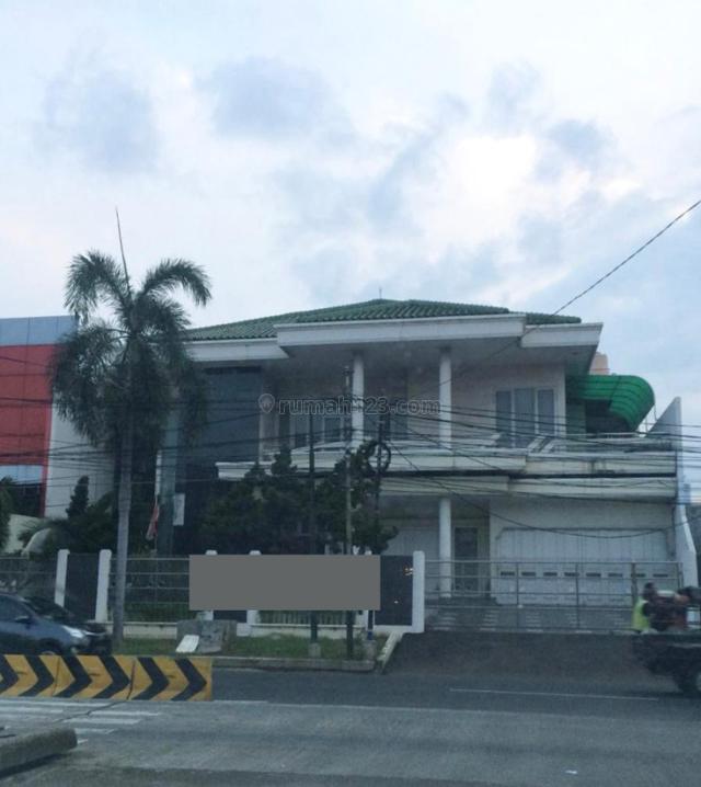Rumah Bagus Di Pluit Indah Jakarta Utara MP5087FI, Pluit, Jakarta Utara