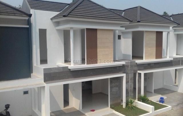 RUMAHNYA CANTIK LOHHH, Rumah Siap Huni di Kranggan Bekasi, Jatisampurna, Bekasi