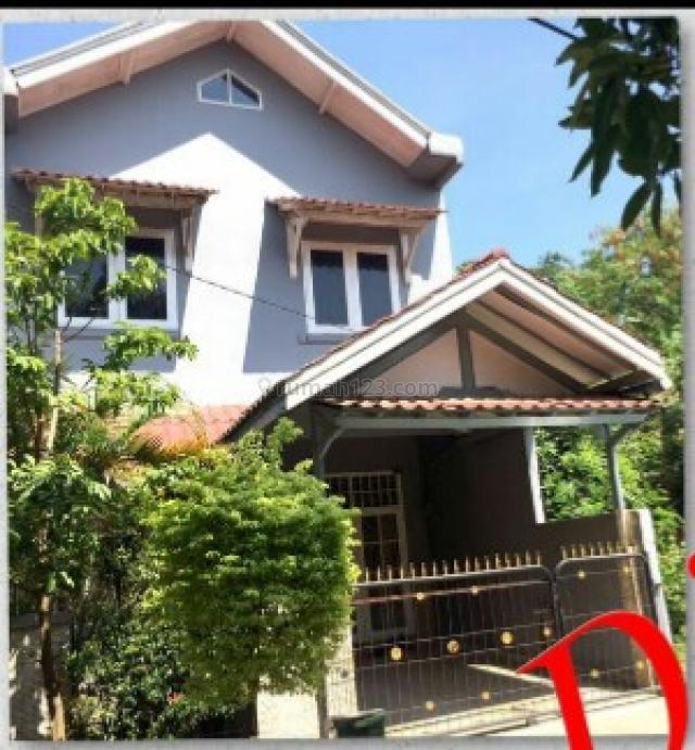 Rumah Di Pondok Mitra Lestari, Jaka Setia, Bekasi