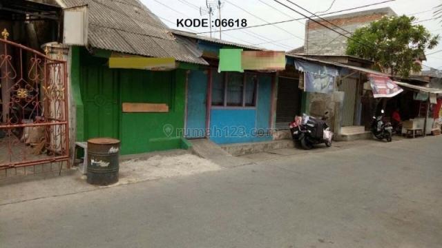 KODE :06618(Sn/Jf) Rumah Jakarta Utara, Luas 127 Meter, Tanjung Priok, Jakarta Utara