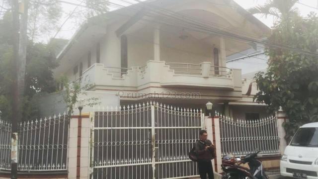 Rumah 350 m2 hoek di Sunter Garden, Sunter Agung, Jakarta Utara, Sunter, Jakarta Utara