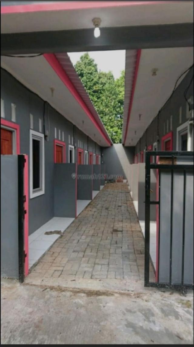 leuwinanggung samping adress, Leuwinanggung, Bogor