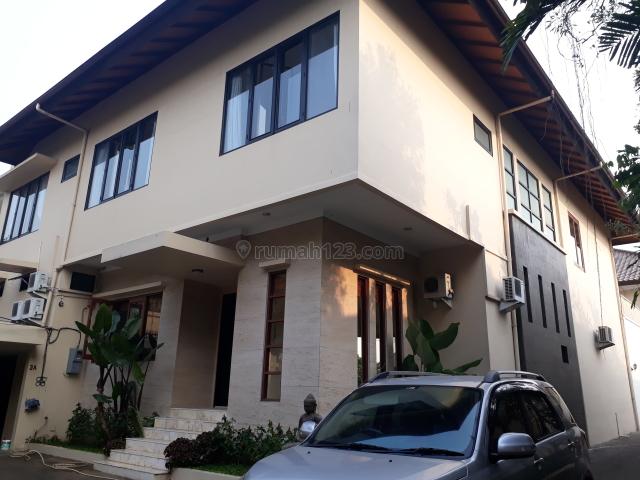 Cozy House @ Kemang, Kemang, Jakarta Selatan