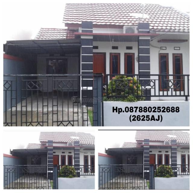 Rumah di Tanjung Pandan Belitung (2625AJ), Tanjung Pandan, Belitung