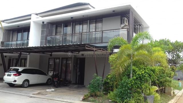 Rumah Hook Cantik Siap Huni di Teluk Pucung Bekasi Utara, Telukpucung, Bekasi