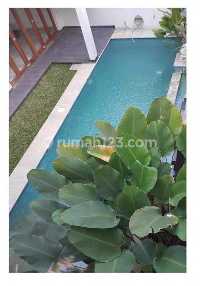 Rumah cantik di kawasan  cilandak, Cilandak, Jakarta Selatan