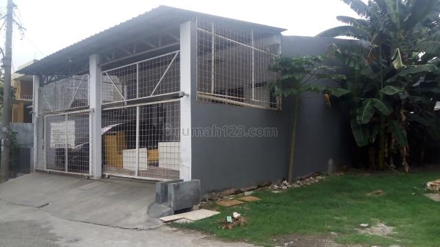 rumah uk besar palem siap huni harga murah, Cengkareng, Jakarta Barat