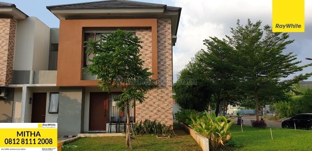 ***Premier Serenity Rumah Cantik Asri Aman dan Nyaman Dikawasan Pendidikan Sekolah Favorite SMAN 1 Bekasi, Bekasi Timur, Bekasi