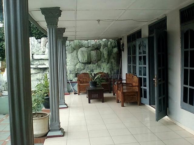 Rumah Siap Huni di Delanggu, Delanggu, Klaten