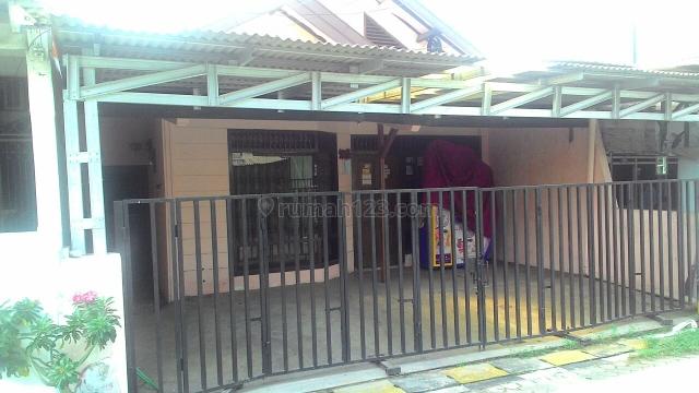 Rumah Siap Tempati Di Jl. Bulustalan Gg. 4, Semarang, Bulustalan, Semarang