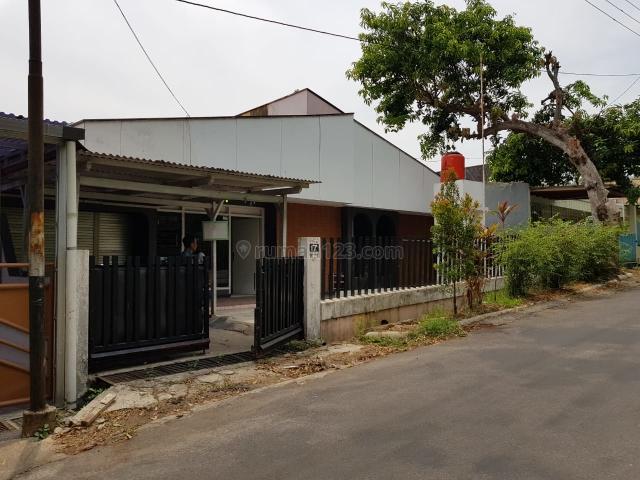 Rumah Aman Dan Nyaman Di Jl. Bukit Cengkeh Bukitsari , Semarang, Bukit Sari, Semarang