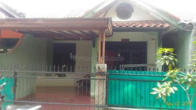 Rumah Cantik Di Alinda Permai 7531 Yn Bekasi Utara Bekasi