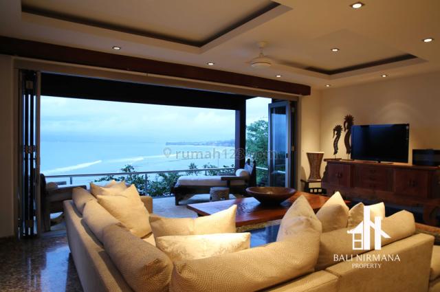 Six Bedroom Padang Padang, Bali Clifftop Luxury Freehold Villa, Jimbaran, Badung