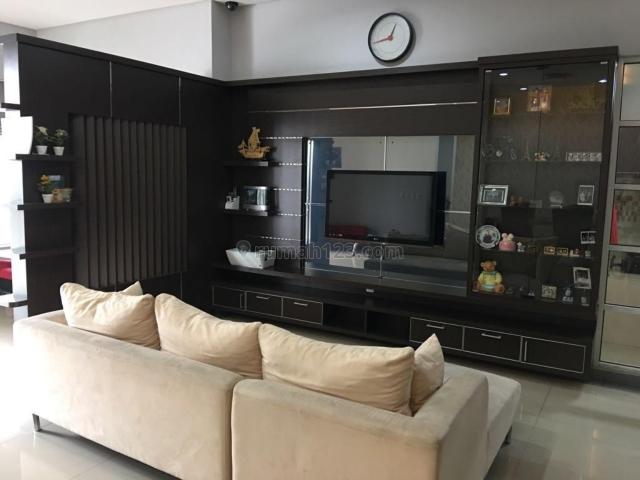Hunian mewah,indah strategis  full furnished dekat stasiun Poris, Poris, Tangerang