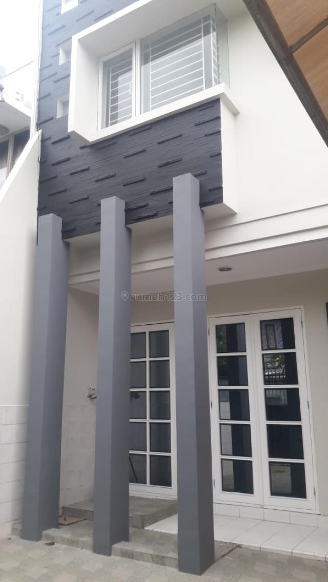 Rumah baru PIK pantai indah kapuk indomobil, Pantai Indah Kapuk, Jakarta Utara