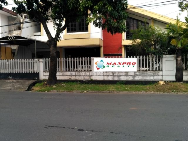 Rumah dijual 2 lantai, 5 kamar hos4007185 | rumah123.com