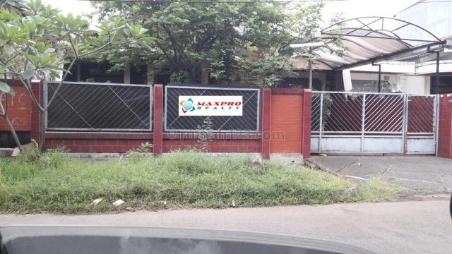 Taman Alfa Indah, Alfa Indah, Jakarta Barat