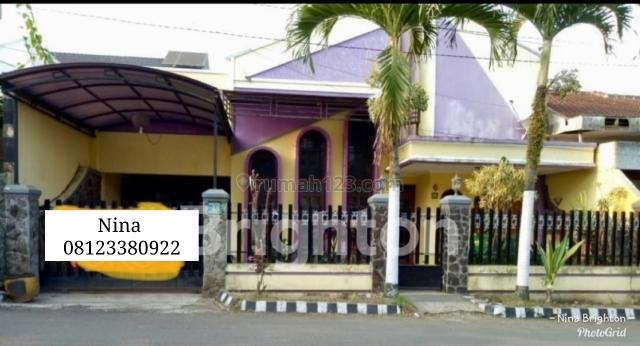 Rumah disewakan 1 lantai, 4 kamar hor4007912 | rumah123.com