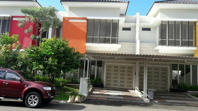 Rumah dengan type dan harga minimalis Cluster Volta, Summarecon Serpong., Gading Serpong Scientia Garden, Tangerang