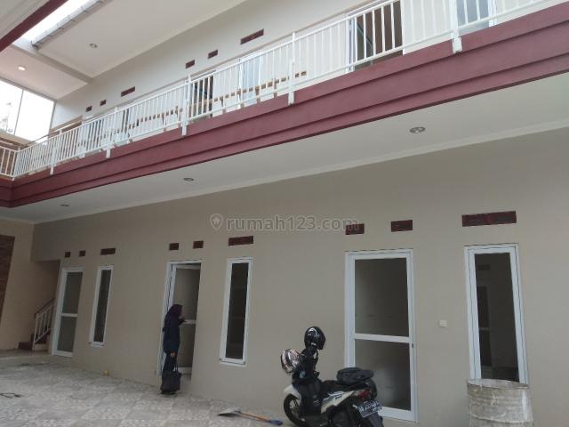 Rumah Kos Di Jogja Dekat 3 Kampus, Kaliurang, Sleman